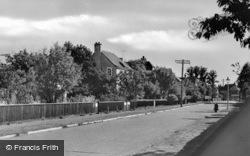 Burlington Drive c.1955, Beltinge