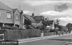 Osborne Garden c.1955, Beltinge