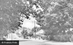 Beltinge, Terminus Drive c.1955