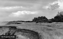 The Cliffs c.1955, Beltinge