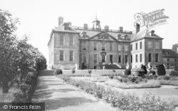 Belton, Belton House c.1955