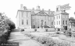 Belton, Belton House c.1960
