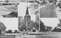 Composite c.1960, Belvedere