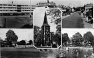 Belvedere, Composite c.1960