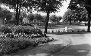 Belvedere, The Lake c.1960
