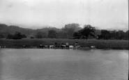 Belvoir Castle photo
