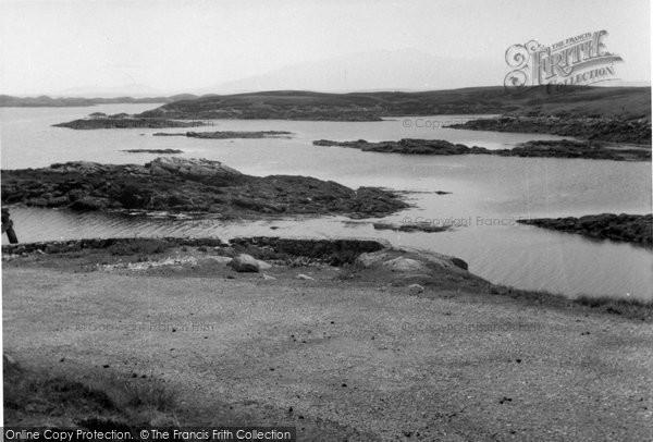 Photo of Benbecula, Eilean Na Cille 1963