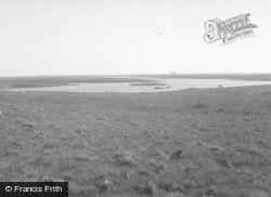 Benbecula, Loch Eilean Iain 1963