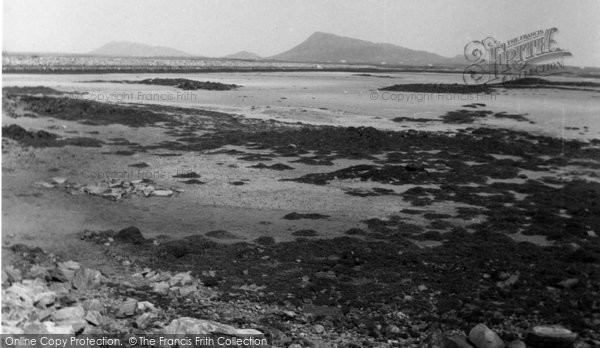 Photo of Benbecula, Looking Towards North Uist 1963