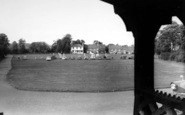 Benenden, From The Church c.1960