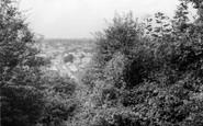 Example photo of Benfleet Creek
