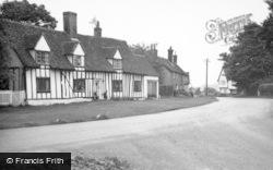 Benington, 1963