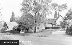 Benington, Dragons Green c.1960