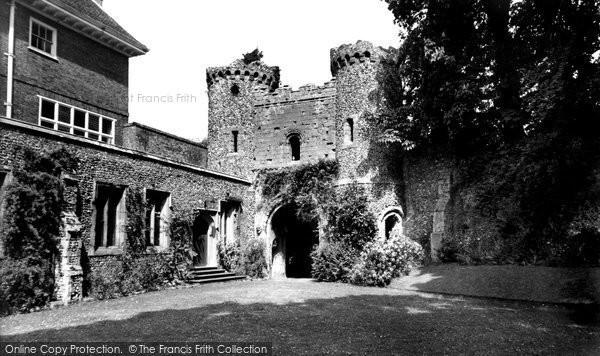 Benington, Lordship c.1960