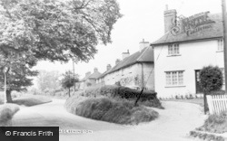 Benington, The Village c.1960