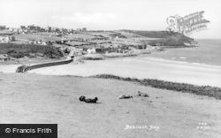 Benllech Bay, Bay c.1935