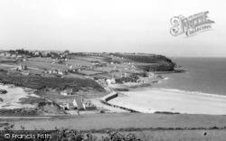 Benllech Bay, c.1935