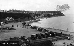 Benllech Bay, The Bay c.1950, Benllech