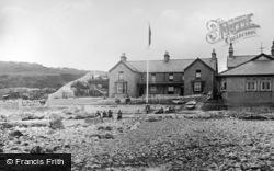Benllech Bay, The Beach c.1935, Benllech