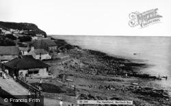 Benllech Bay, The Headland c.1960, Benllech
