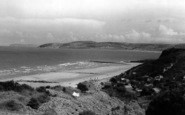 Benllech Bay, The Second Bay c.1935
