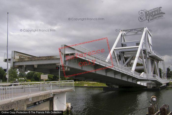 Photo of Bénouville, The Pegasus Bridge 2008