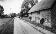Benson, Preston Crowmarsh c.1960