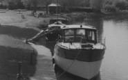Benson, The Moorings c.1955