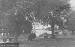 Benson, The Riverside c.1955