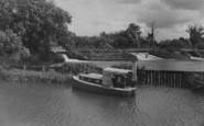 Benson, Weir c.1955