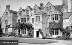 Benthall Hall 1948, Benthall