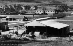 A Farm c.1960, Bere Regis
