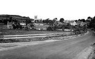 Bere Regis, c.1955
