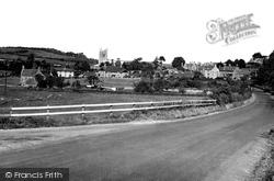 c.1955, Bere Regis
