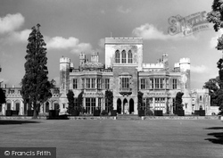 Berkhamsted, Ashridge College c.1960
