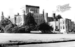 Berkhamsted, Ashridge College c.1960