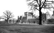 Berkhamsted, Ashridge College c1965