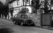 Berkhamsted, Austin A40 Farina c.1965