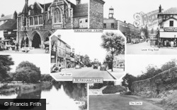 Berkhamsted, Composite c.1955