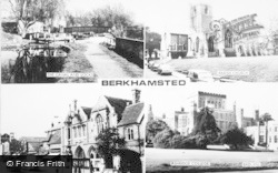 Berkhamsted, Composite c.1965