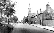Example photo of Berkhamsted