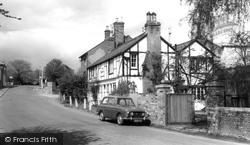 Berkhamsted, The Boote c.1965