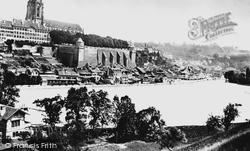 Berne, c.1872