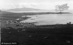 Berneray, 1963
