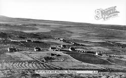 Part Of Borve And Machain c.1955, Berneray