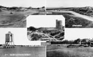 Berrow, Composite c.1955