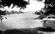 Berrow, Golf Course c.1955