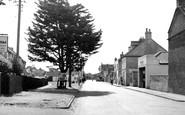 Berrow, The Village c.1955