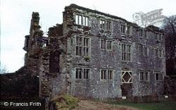 Castle 1979, Berry Pomeroy