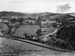 Berrynarbor, 1934